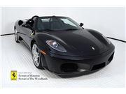 2008 Ferrari 430 for sale in Houston, Texas 77057