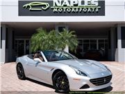 2017 Ferrari California T for sale in Naples, Florida 34104