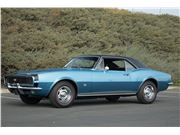 1967 Chevrolet Camaro for sale in Benicia, California 94510