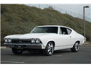 1968 Chevrolet Chevelle for sale in Benicia, California 94510