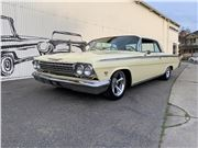1962 Chevrolet Impala for sale in Pleasanton, California 94566