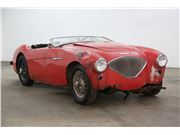 1953 Austin-Healey 100-4 for sale in Los Angeles, California 90063