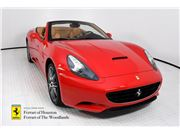 2014 Ferrari California for sale in Houston, Texas 77057