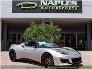 2017 Lotus Evora 400 for sale in Naples, Florida 34104