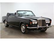 1971 Rolls-Royce Corniche for sale in Los Angeles, California 90063