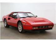 1987 Ferrari 328 GTS for sale in Los Angeles, California 90063