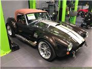 1965 Replica/Kit BackDraft Racing 427 Shelby Cobra Replica for sale on GoCars.org