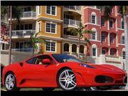 2005 Ferrari F430 Berlinetta for sale in Naples, Florida 34104