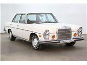 1973 Mercedes-Benz 280SE 4.5 for sale in Los Angeles, California 90063