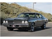 1969 Chevrolet Chevelle for sale in Benicia, California 94510