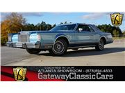 1978 Lincoln Mark for sale in Alpharetta, Georgia 30005