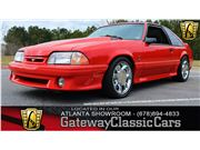 1993 Ford Mustang for sale in Alpharetta, Georgia 30005