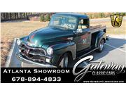 1955 Chevrolet 3100 for sale in Alpharetta, Georgia 30005