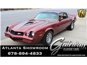 1978 Chevrolet Camaro for sale in Alpharetta, Georgia 30005