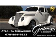1937 Ford 5 Window for sale in Alpharetta, Georgia 30005