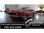 1969 Ford Mustang for sale in Crete, Illinois 60417