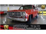1978 Chevrolet Blazer for sale in Crete, Illinois 60417