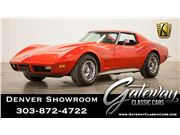 1973 Chevrolet Corvette for sale in Englewood, Colorado 80112