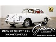 1961 Porsche 356 for sale in Englewood, Colorado 80112