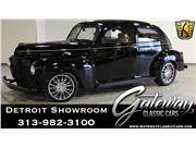1940 Plymouth Sedan for sale in Dearborn, Michigan 48120