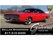 1968 Dodge Charger for sale in DFW Airport, Texas 76051
