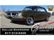 1971 Dodge Dart for sale in DFW Airport, Texas 76051