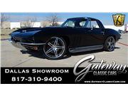 1965 Chevrolet Corvette for sale in DFW Airport, Texas 76051