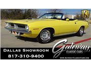 1970 Plymouth Barracuda for sale in DFW Airport, Texas 76051