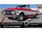 1972 GMC C1500 for sale on GoCars.org