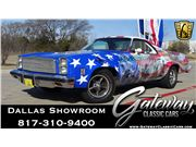 1976 Chevrolet El Camino for sale in DFW Airport, Texas 76051