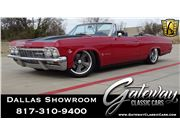 1965 Chevrolet Impala for sale on GoCars.org
