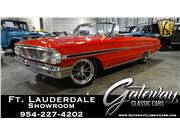 1964 Ford Galaxie for sale in Coral Springs, Florida 33065