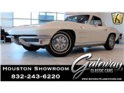1964 Chevrolet Corvette for sale in Houston, Texas 77090