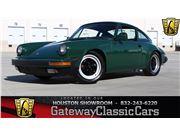 1984 Porsche Carrera for sale in Houston, Texas 77090