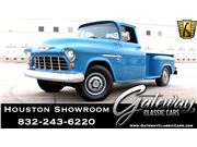 1955 Chevrolet 3600 for sale in Houston, Texas 77090