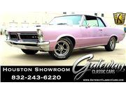 1965 Pontiac GTO for sale in Houston, Texas 77090