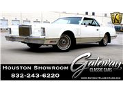 1979 Lincoln Mark for sale on GoCars.org