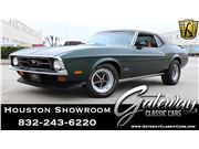 1971 Ford Mustang for sale in Houston, Texas 77090