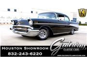 1957 Chevrolet Bel Air for sale in Houston, Texas 77090