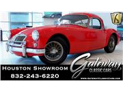 1959 MG MGA for sale in Houston, Texas 77090