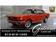 1966 Ford Mustang for sale in Olathe, Kansas 66061