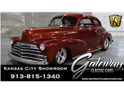 1947 Chevrolet Stylemaster for sale in Olathe, Kansas 66061