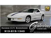 1994 Pontiac Firebird for sale in Olathe, Kansas 66061