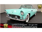 1955 Ford Thunderbird for sale in Memphis, Indiana 47143