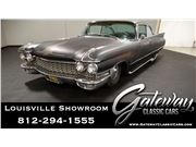 1960 Cadillac Series 62 for sale in Memphis, Indiana 47143
