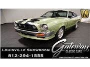 1977 Ford Mustang for sale in Memphis, Indiana 47143