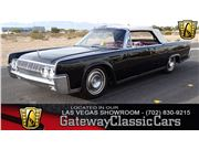1962 Lincoln Continental for sale in Las Vegas, Nevada 89118