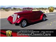 1934 Ford Roadster for sale in Las Vegas, Nevada 89118
