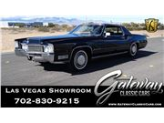 1969 Cadillac Eldorado for sale in Las Vegas, Nevada 89118