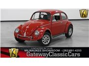 1968 Volkswagen Beetle for sale in Kenosha, Wisconsin 53144